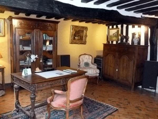 Deluxe sale house / villa Beuzeville 735000€ - Picture 4