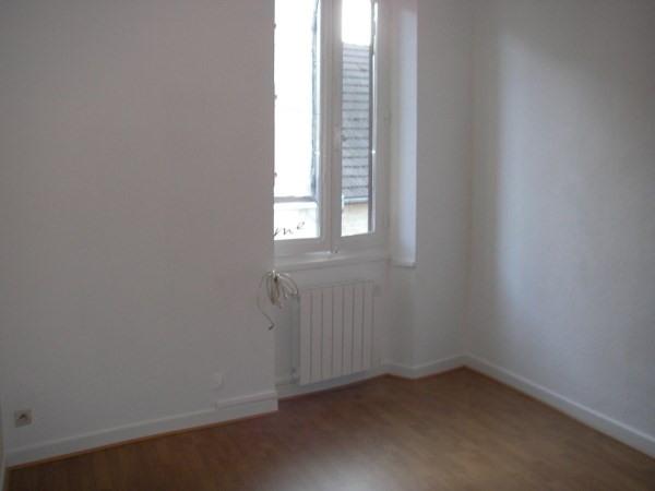 Location appartement Montalieu vercieu 415€ CC - Photo 2