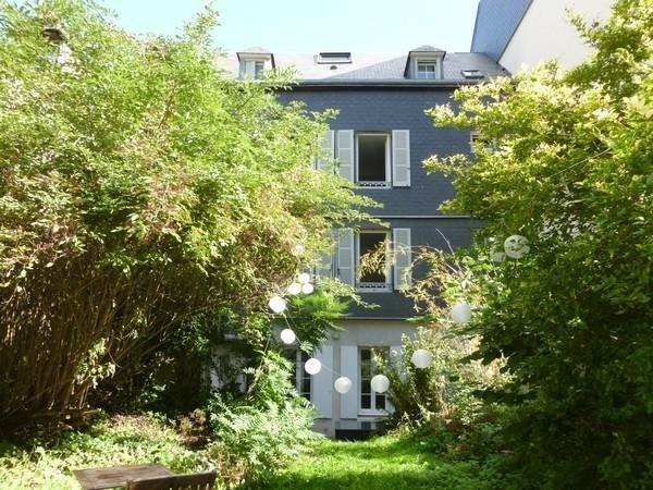 Vente immeuble Honfleur 890000€ - Photo 1