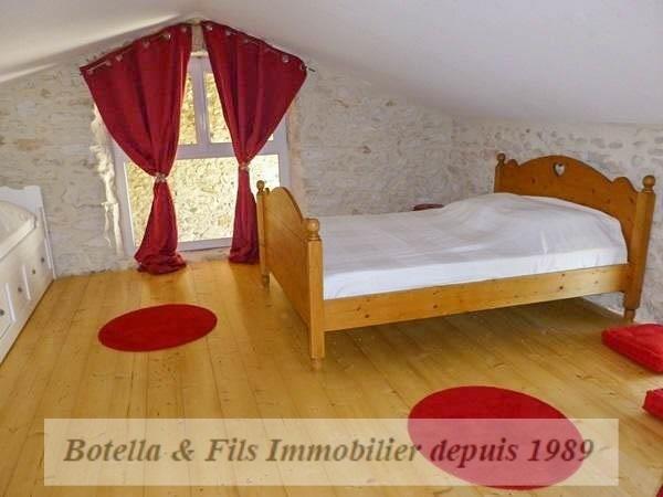Vente de prestige maison / villa Vallon pont d'arc 1562000€ - Photo 13