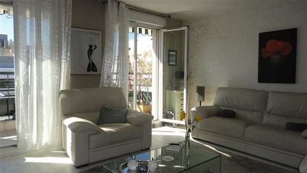 Vente appartement Colombes 479 000€ - Photo 2