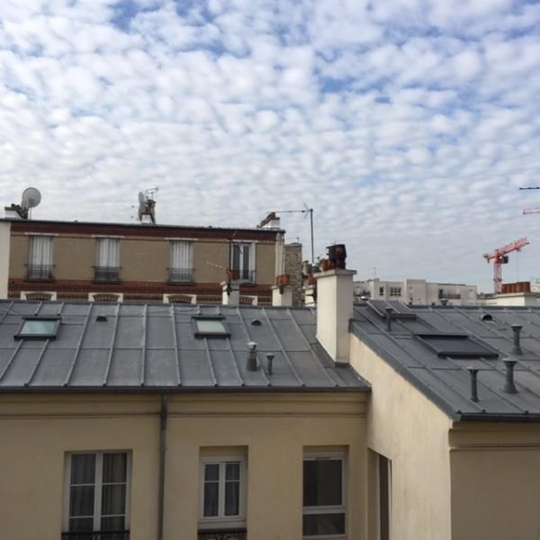 Sale apartment Clichy 200 000€ - Picture 3