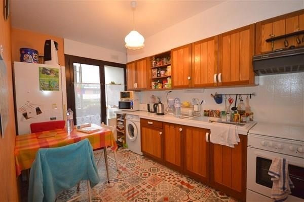 Sale apartment Fontaine 136500€ - Picture 4