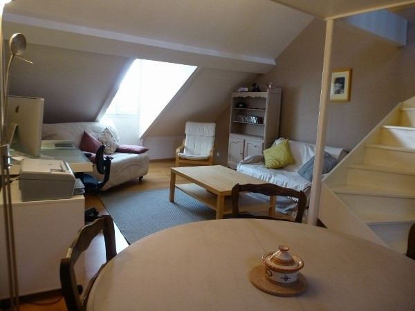 Rental apartment Fontainebleau 826€ CC - Picture 16