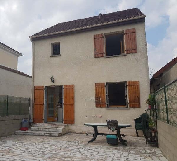 Vente maison / villa Sartrouville 419000€ - Photo 7