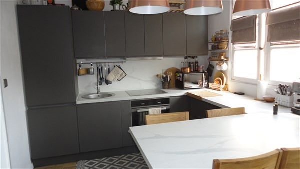 Vente appartement Colombes 215000€ - Photo 4