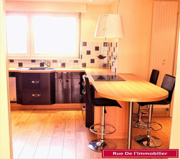 Sale apartment Saverne 81500€ - Picture 2