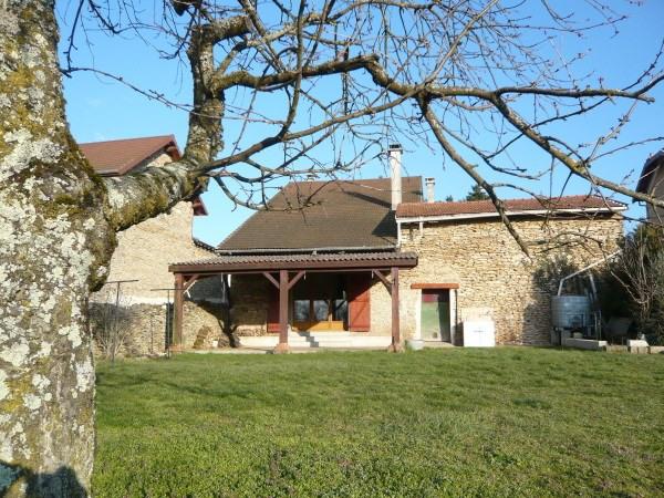 Rental house / villa Leyrieu 842€ CC - Picture 3