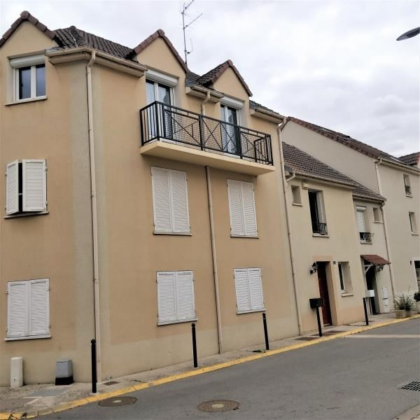 Sale apartment Limeil brevannes 137 800€ - Picture 1