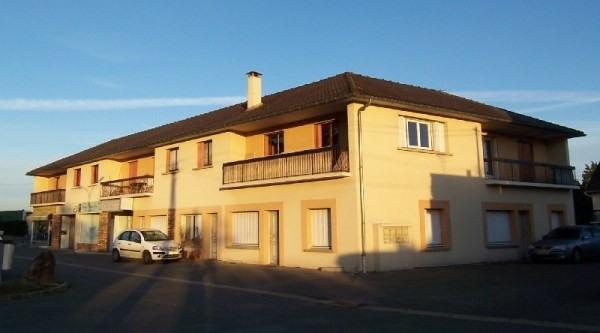 Location appartement Janville sur juine 701€ CC - Photo 1