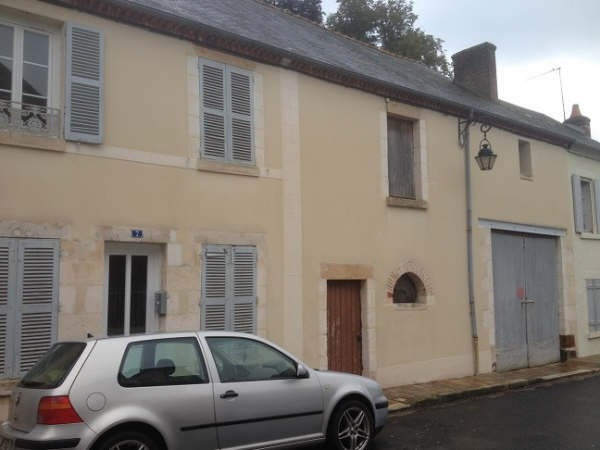 Vente immeuble Henrichemont 78000€ - Photo 5