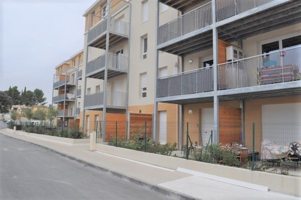 Rental apartment Marseille 12ème 870€ CC - Picture 9