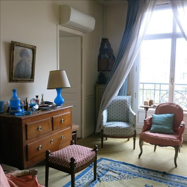 Vente de prestige appartement Paris 16ème 1 950 000€ - Photo 3