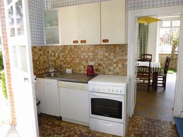 Location vacances maison / villa Pornichet 569€ - Photo 4