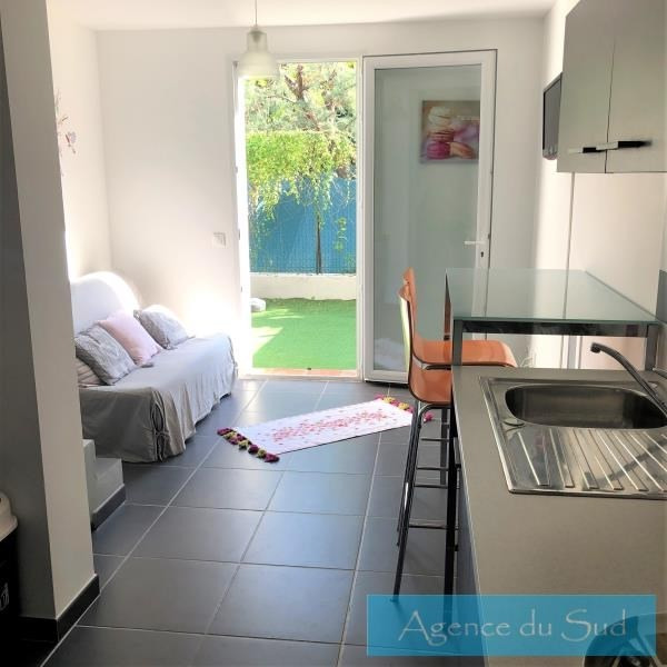 Vente appartement St cyr sur mer 220000€ - Photo 1
