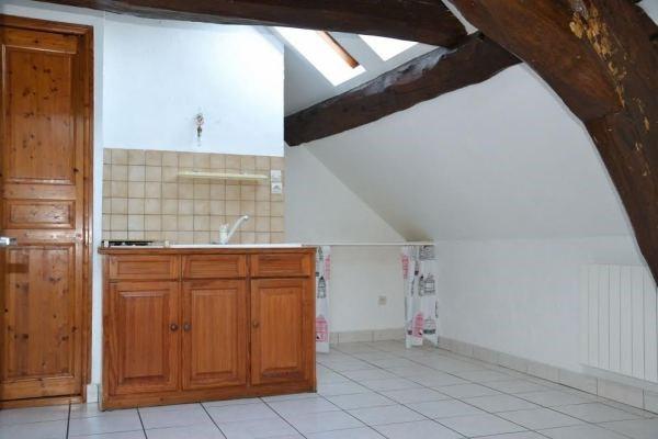 Rental apartment Etampes 440€ CC - Picture 1