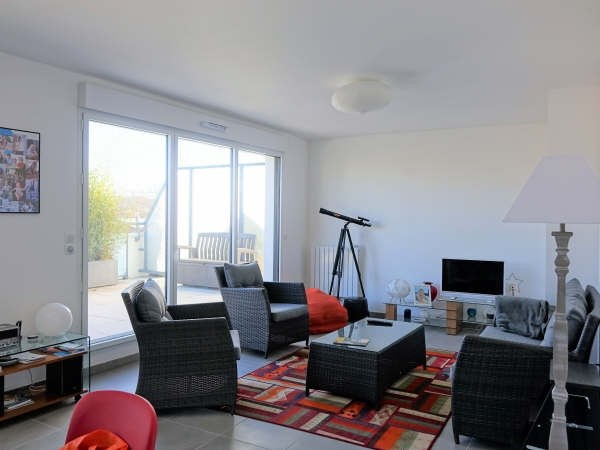 Vente appartement Bordeaux 414 000€ - Photo 2