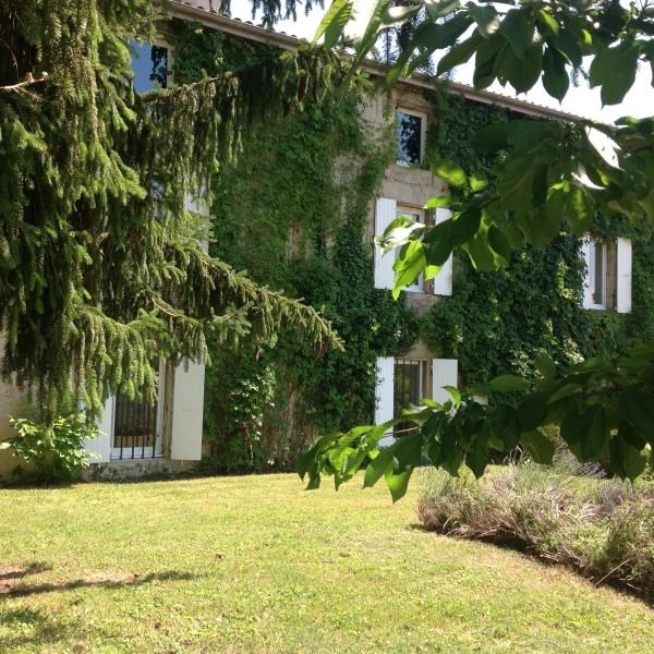 Rental house / villa Chabeuil 1500€ CC - Picture 1