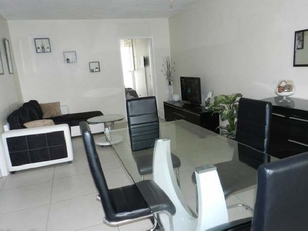 Vente appartement Toulon 195 000€ - Photo 1