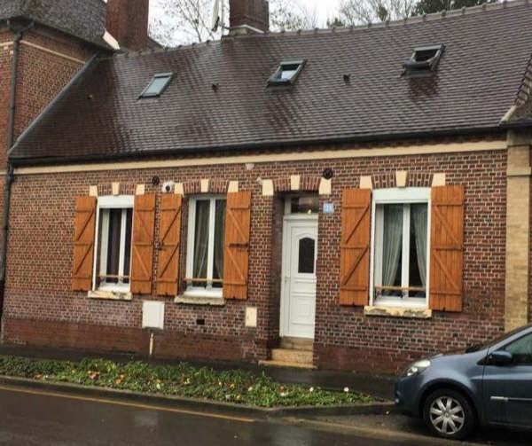 Sale house / villa Meru sect... 205500€ - Picture 1