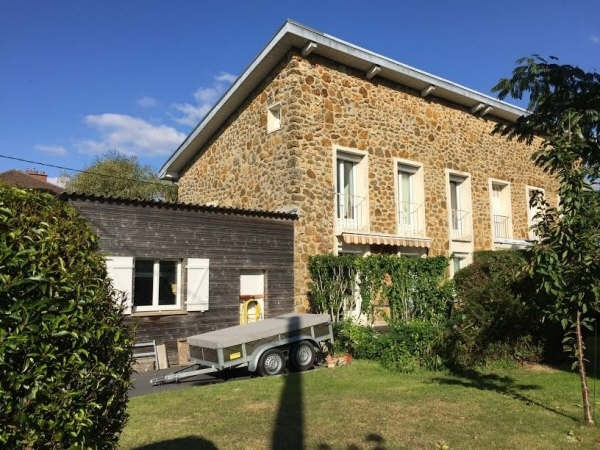 Vente maison / villa Le havre 235000€ - Photo 1