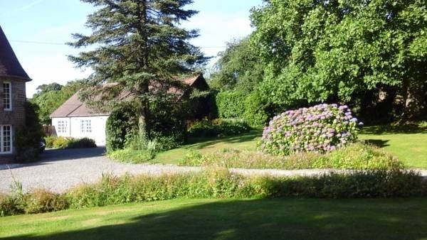 Verkoop van prestige  kasteel Avranches 610000€ - Foto 2