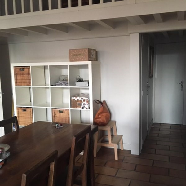 Vente de prestige appartement Lyon 1er 560 000€ - Photo 3
