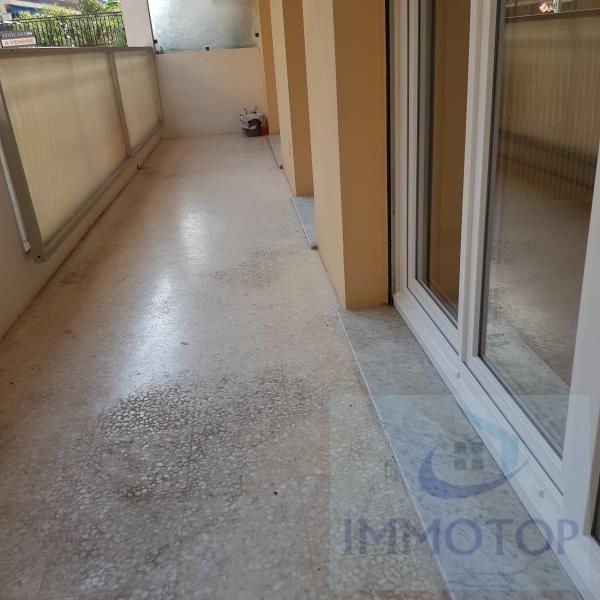 Vendita appartamento Menton 215000€ - Fotografia 9