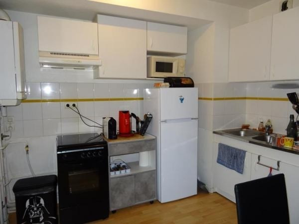 Vente appartement Poitiers 82900€ - Photo 2