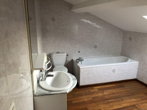 Rental apartment Bourgoin jallieu 390€ CC - Picture 5