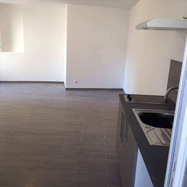 Affitto appartamento Stains 550€ CC - Fotografia 6