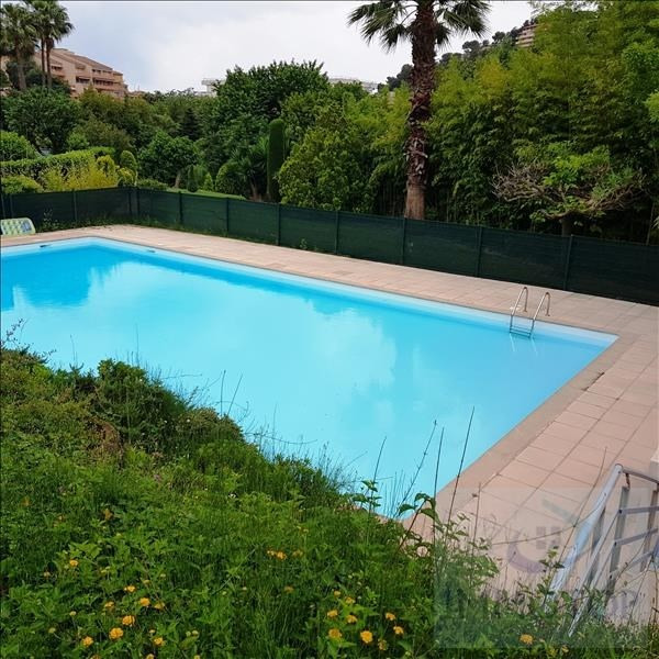 Deluxe sale apartment Menton 580000€ - Picture 14