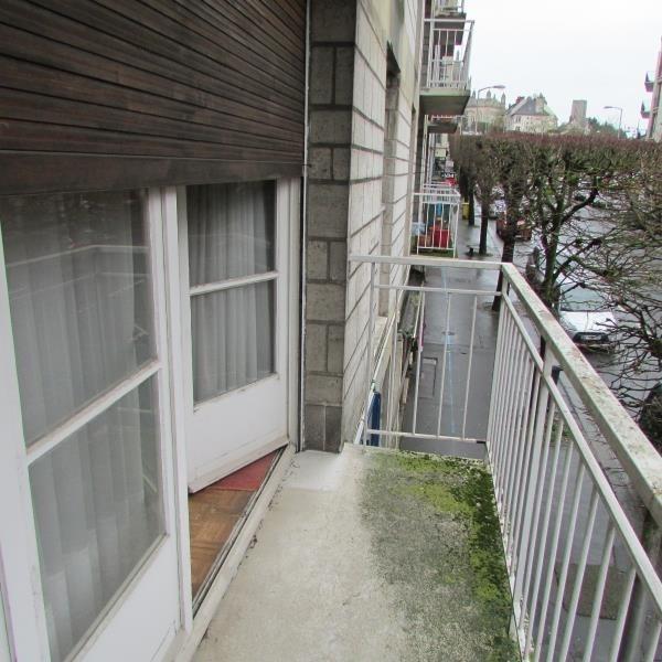 Vente appartement Lisieux 65500€ - Photo 2