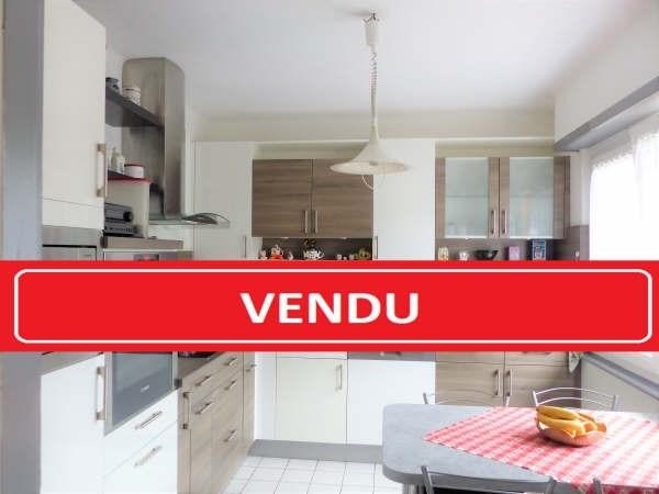 Sale house / villa Marienthal 248000€ - Picture 1
