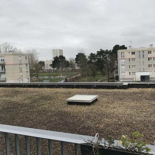 Vente appartement Saint herblain 117 700€ - Photo 2