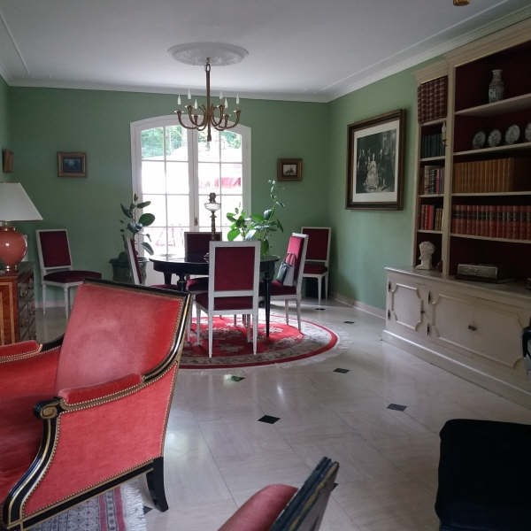 Vente maison / villa Samois sur seine 590000€ - Photo 4
