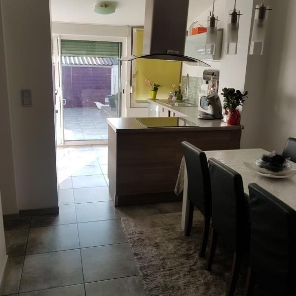 Sale house / villa Petite synthe 116050€ - Picture 1