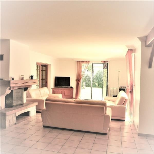 Revenda casa Rambouillet 647900€ - Fotografia 3