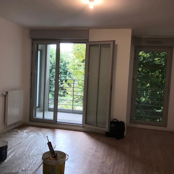 Location appartement Noisy le sec 871€ CC - Photo 2
