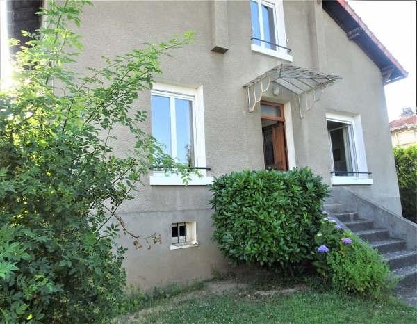 Location maison / villa Limoges 772€ CC - Photo 1