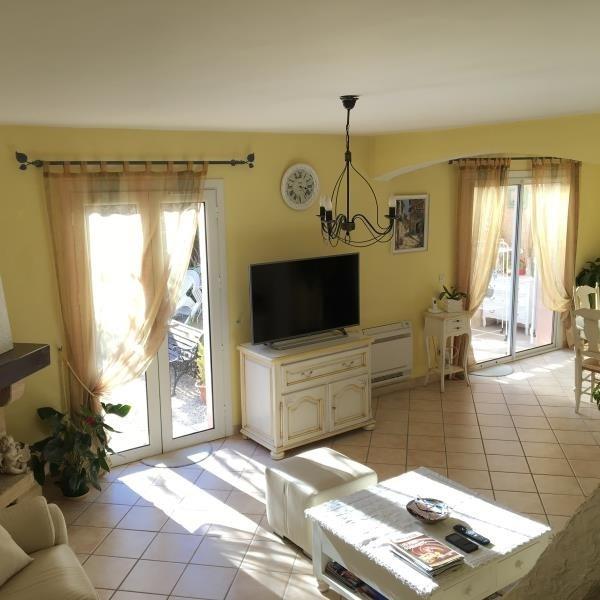 Vente maison / villa Hyeres 279000€ - Photo 3