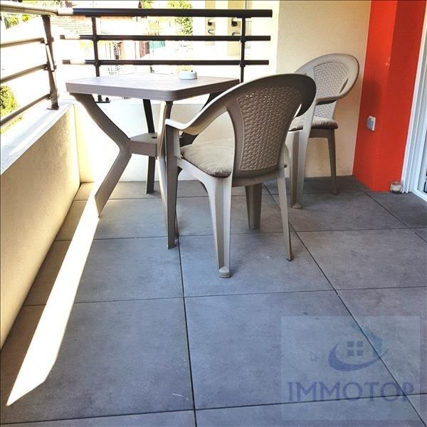 Sale apartment Menton 266000€ - Picture 12