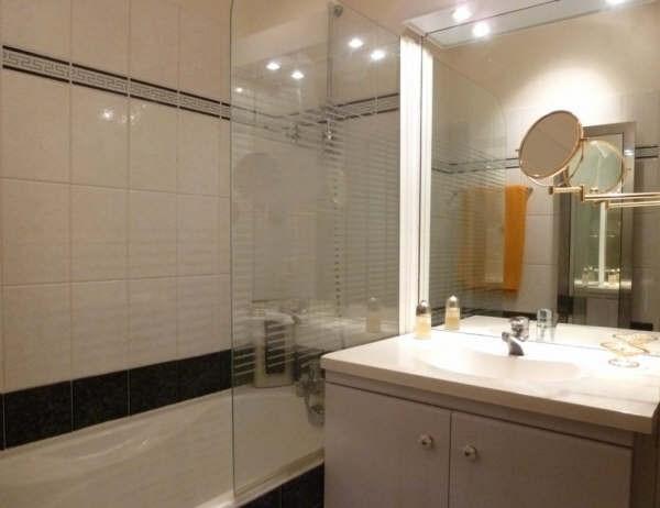 Rental apartment Levallois perret 1269€ CC - Picture 6