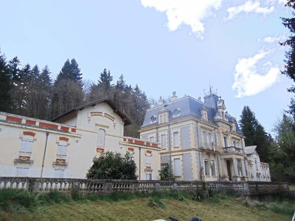 Vente de prestige château St laurent de cerdans 1 320 000€ - Photo 2