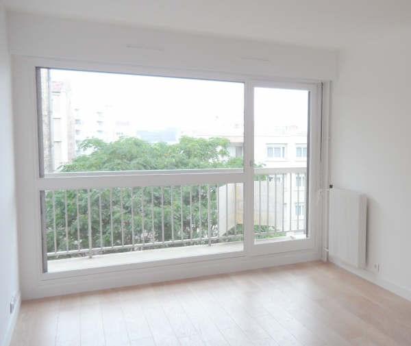Appartement COURBEVOIE - 2 pièce (s) - 40 m²