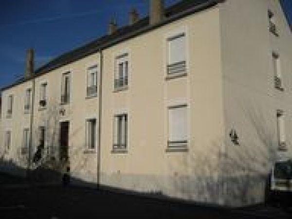 Rental apartment Arpajon 610€ CC - Picture 1