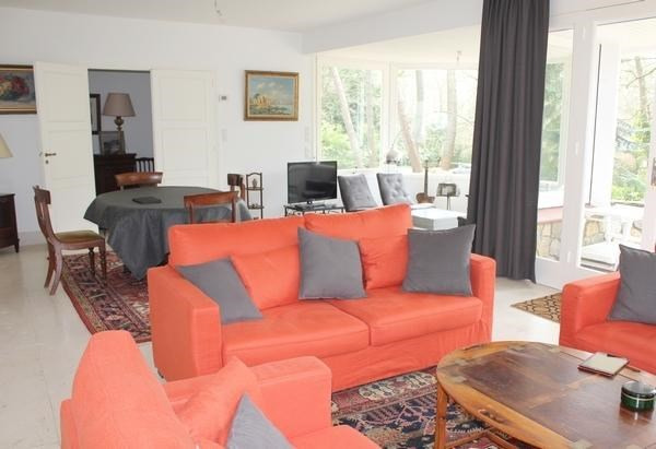 Vacation rental house / villa Le touquet-paris-plage 1 830€ - Picture 5