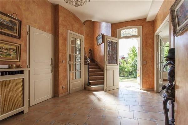 Deluxe sale house / villa Le perreux sur marne 1495000€ - Picture 2