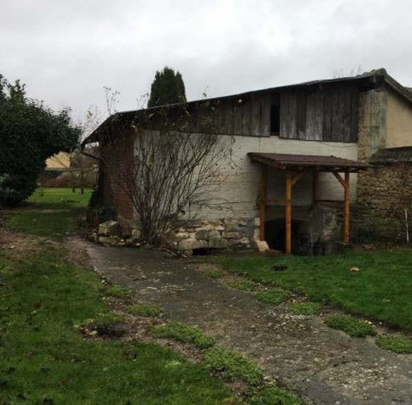 Sale house / villa Meru sect... 205500€ - Picture 4