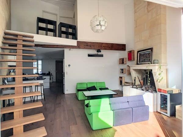 Vente de prestige maison / villa Bordeaux 490000€ - Photo 3
